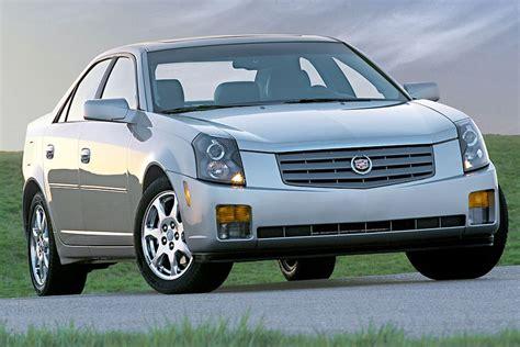 2007 cadillac cts v 2007 cadillac cts overview cars