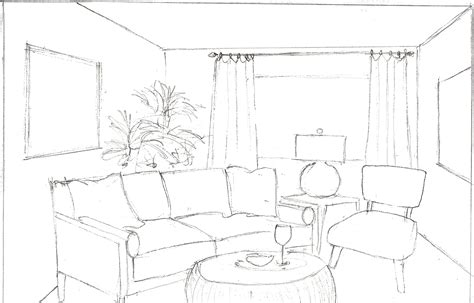 sketch interior design interior design sketches furniture hd