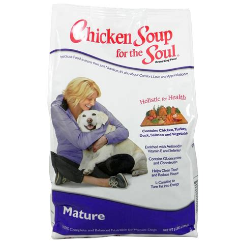 chicken soup for the soul food chicken soup for the lover s soul food 5 lb food at arcata pet