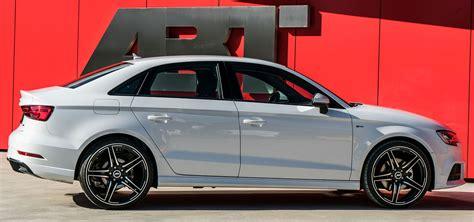 Audi A3 Abt by Audi A3 Abt Sportsline