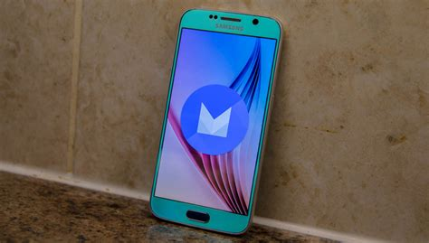samsung themes marshmallow still waiting for marshmallow try this touchwiz theme