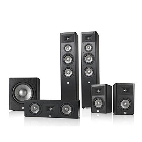 jbl studio   home theater speaker system package