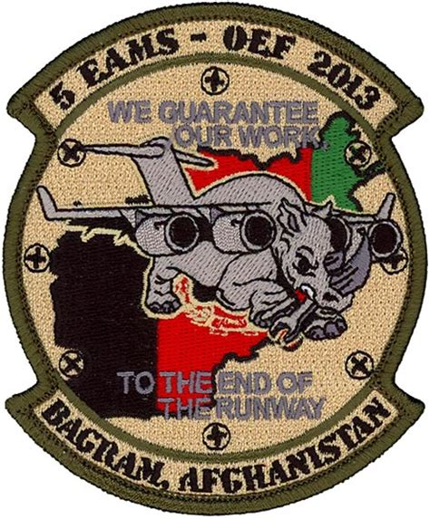 Eams Search 5th Expeditionary Air Mobility Squadron Operation Enduring Freedom 2013