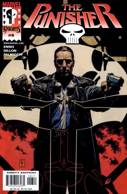 punisher welcome back frank the punisher 1 welcome back frank issue