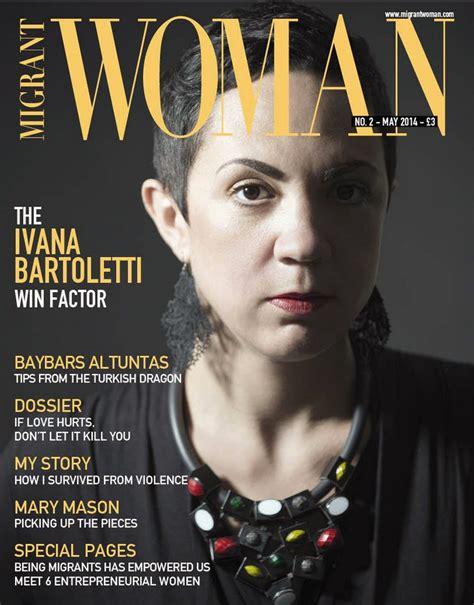 women magazine migrant woman magazine popklik