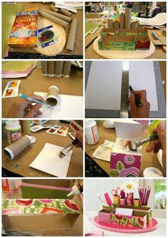 How To Make A Desk Out Of Paper by Mod Podge Rocks On Mod Melts Decoupage And