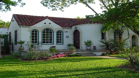 Spanish Style Ranch Homes | small spanish style home old spanish style ranch homes