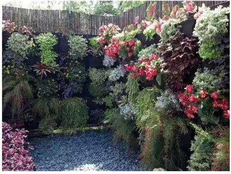 anka koi pond vertical garden  menginspirasi  enak