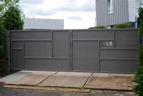 Modern Exterior Doors Toronto watermill dg01 483 w a iron works inc wrought iron