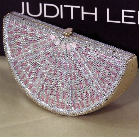 Dazzling Evening Designer Bags From Leiber Dolce Devi Kroell And More by 144 Best Designer Clutch Judith Leiber Images On