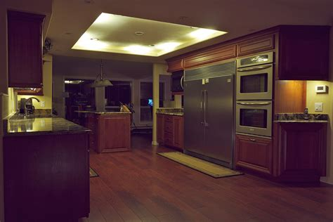 led kitchen lighting ideas led cabinet lighting led lights for kitchen