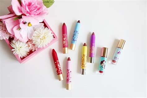 L Oreal And The Beast Harga disney lipstick the of