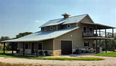 cost to build a house in missouri barndominium homes is this the year of bandominiums