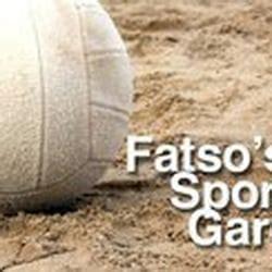 fatso s sports garden closed sports bars san