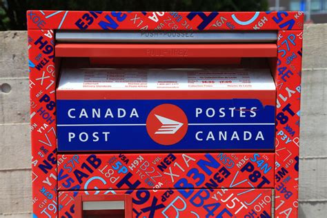 Canada Post Postal Lookup Canada Post Talks Stall As Strike Mandate Set To Expire Toronto
