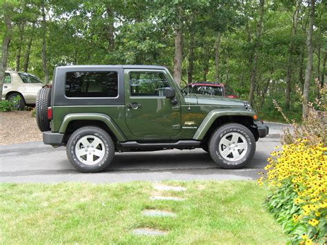 how it works cars 2007 jeep wrangler parental controls 2007 jeep wrangler exterior pictures cargurus