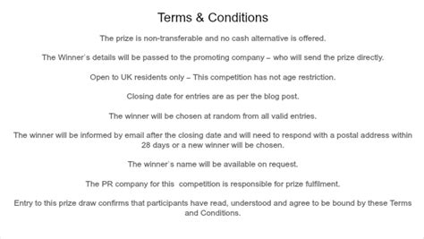 photo contest terms and conditions template win a copy of q pootle 5 the great space race u me and