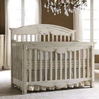 vintage white baby crib 25 best ideas about vintage baby cribs on