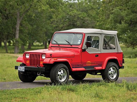 Jeep Islander 2020 by Jeep Wrangler Specs Photos 1987 1988 1989 1990