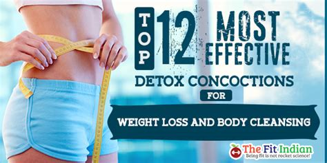 Detox Summit Health Talk by Top 12 Most Effective Detox Concoctions Drinks For Weight
