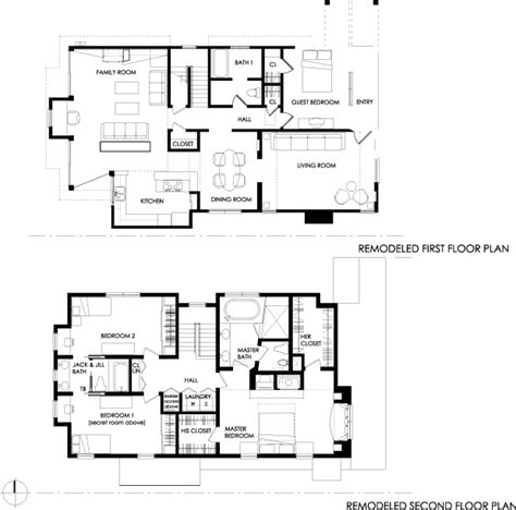 big house plan sarah susanka house plans escortsea