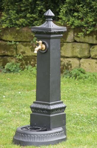 lade da terra design lade da esterno in ghisa fontana in ghisa ceramiche