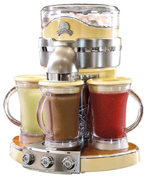 My Modern Kitchen Set Frozen 2912a margaritaville tahiti frozen drink maker set contemporary specialty small kitchen appliances