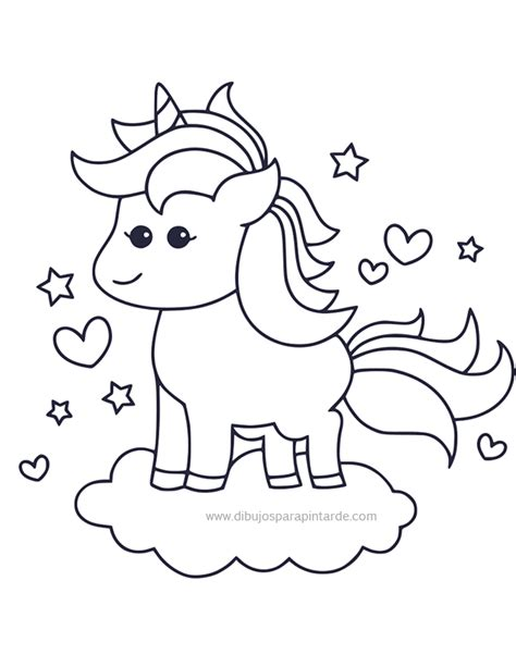 unicornio imagenes para pintar pretty dibujos de unicornios para colorear contemporary