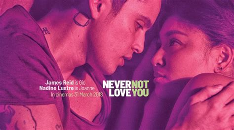 Never Not by Jadine S Quot Never Not You Quot Earns 33 Million Lionheartv