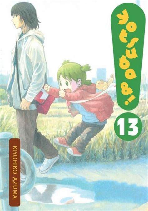 Komik Yotsuba Cabutan bukukita yotsuba 13 toko buku