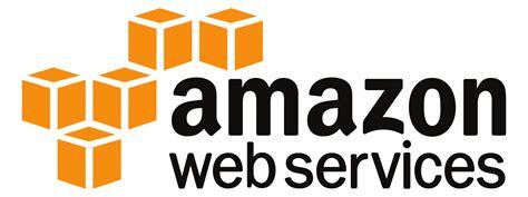 amazon web services amazon web services logo png transparent svg vector