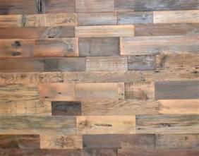 salvaged barnwood backsplash headboard wedding
