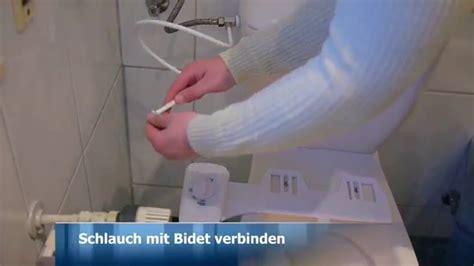 bidet aufsatz wc intimhygiene wc dusche bidet miuwarefresh bidet1100
