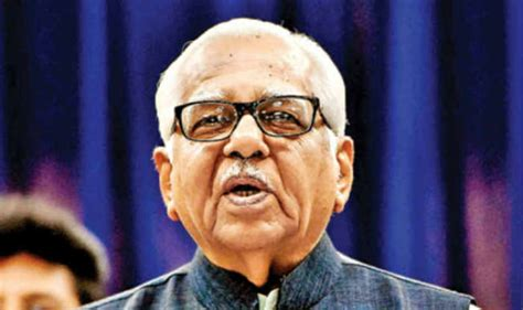 uttar pradesh governor ram naik rejects daily editor s stand on renaming of bombay
