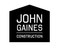 gaines construction john gaines construction