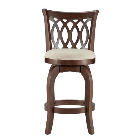 what height bar stool for 36 counter juliet beige swivel counter stool homehills bar height 28