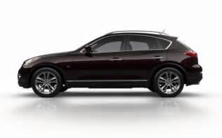 Infinity Qx50 2015 Infiniti Qx50 Redesign Carspoints