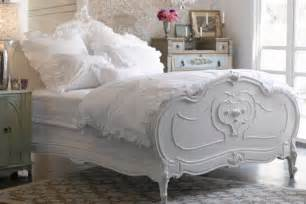 shabby chic bedroom furniture with french style interior fans