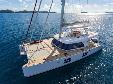 mega catamaran sailing yachts caribbean catamaran sailing yachts 60 feet and over