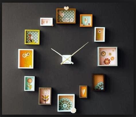 Foto Gambar Model Jam contoh model jam dinding unik untuk rumah minimalis