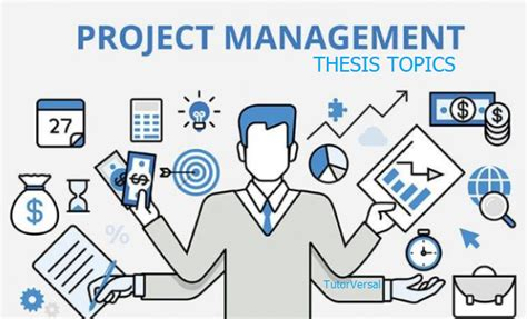 dissertation topics in project management project management archives tutorversal