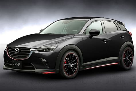 autos mazda mazda plans racing concepts for 2016 tokyo auto salon