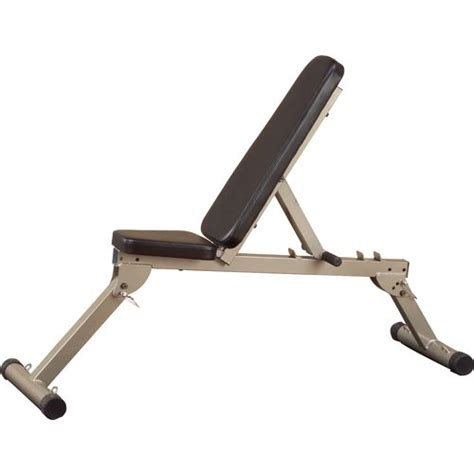 body solid best fitness flat incline decline folding bench