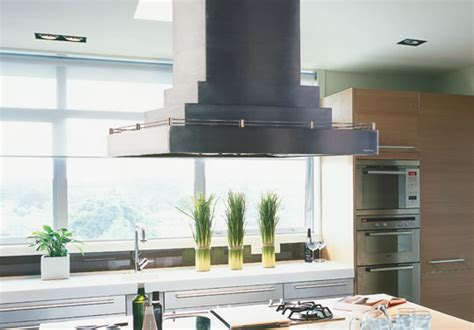 Kitchen Ventilation Design Ideas For Kitchens 171 Design The Kitchen