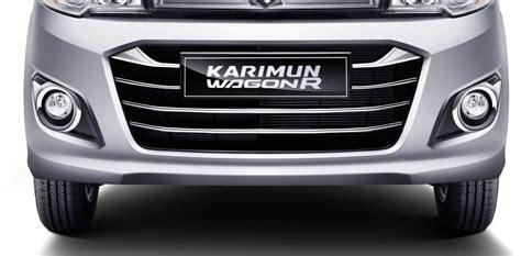 Knapot Tailpipe Extension Suzuki Wagon R automobile karimun wagon r gs pt suzuki indomobil motor
