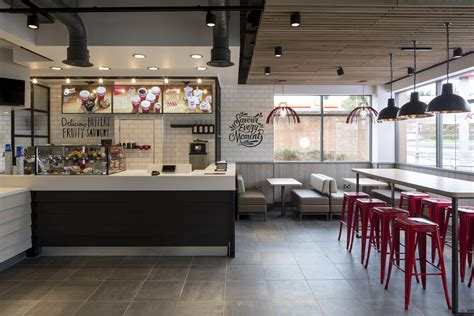Kfc Store Layout Design | digital servings across 850 kfc stores