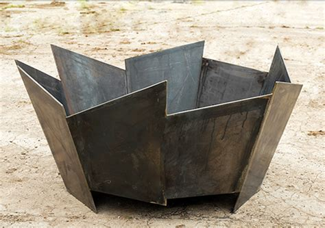 Handmade Pits - magmafirepits contemporary quality pits uk made