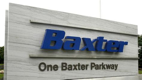 Baxter International Mba Track by Baxter Alzheimer S Fails To Help Patients
