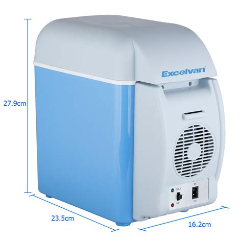 Kulkas Mini Mini Freezer Portable Freezer mini with freezer compact 4l car mini fridge 12v freezer cooler warmer heating food el mini