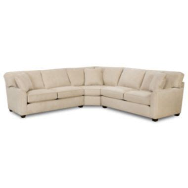 jcpenney sectional sofa sectional sofa decorating ideas pinterest